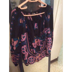 Pull tunique Antik Batik  pas cher