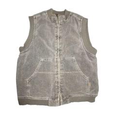 Zipped Jacket Jean Bourget