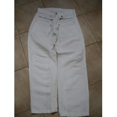 Pantalon large Mc LIM  pas cher