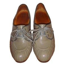 Chaussures à lacets  Chie Mihara  pas cher