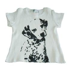 Top, Tee-shirt Floriane  pas cher