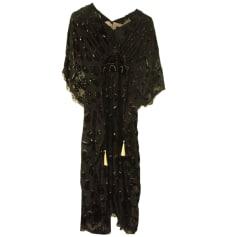 Robe mi-longue Tsumori Chisato  pas cher
