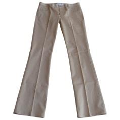 Pantalon évasé Regina Rubens  pas cher
