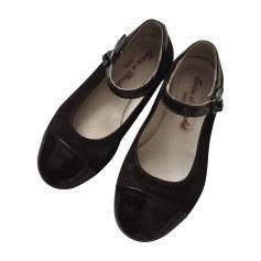 Chaussures à boucle Tartine et Chocolat  pas cher