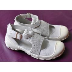 Chaussures à boucle Ikks  pas cher