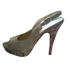 Sandales à talons Belle Women  pas cher