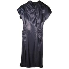 Robe courte Prada  pas cher