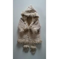 Coat Confetti pour Absorba