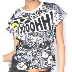 Top, tee-shirt Folia  pas cher