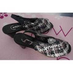 Sandales à talons Balmoral  pas cher