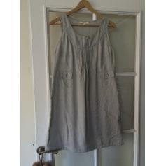 Robe courte Biscote  pas cher