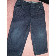 Jeans large Ikks  pas cher