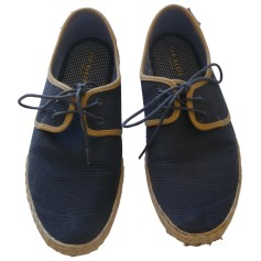 Chaussures à lacets Ted Baker  pas cher