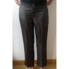 Pantalon large Louis Vuitton  pas cher
