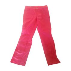 Cropped Pants, Capri Pants Louis Vuitton