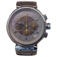 Wrist Watch Louis Vuitton Tambour