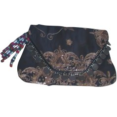 Sac à main en tissu Antik Batik  pas cher