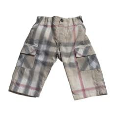 Pants Burberry