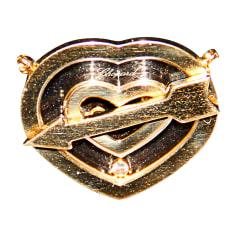 Pendentif, collier pendentif Chopard  pas cher