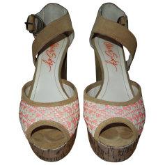Sandales à talons Miss Sixty  pas cher