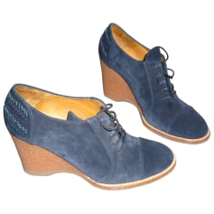Chaussures à lacets  Vanessa Bruno  pas cher