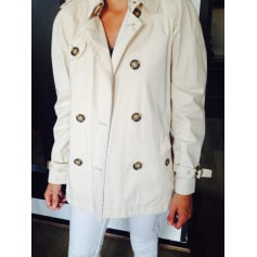 Imperméable, trench Mango  pas cher
