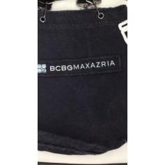 Sac à main en tissu BCBG Max Azria  pas cher