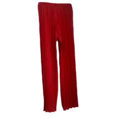 Pantalon droit Cotélac  pas cher