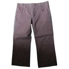 Pantalon droit Marni  pas cher