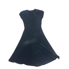 Robe courte Moschino  pas cher