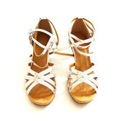 Chaussures de danse    pas cher