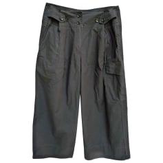 Pantalon large Sonia By Sonia Rykiel  pas cher