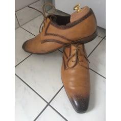 Chaussures à lacets Pal Zileri  pas cher