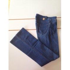 Jeans évasé, boot-cut Weekend Max Mara  pas cher