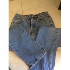 Straight Leg Jeans Stone Island