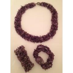 Parure bijoux Atelier artisanal  pas cher