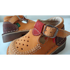 Buckle Shoes Kickers