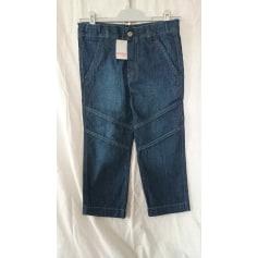 Straight Leg Jeans Clayeux