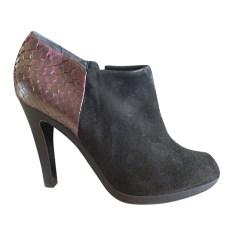 Bottines & low boots à talons Jil Sander  pas cher