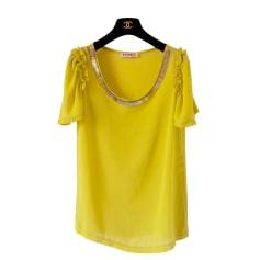 Top, tee-shirt Eyedoll  pas cher