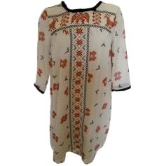 Robe tunique Maison Scotch  pas cher