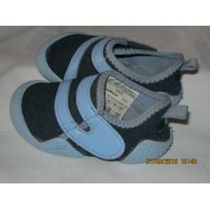 Schuhe mit Klettverschluss Oxylane