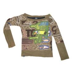 Top, tee-shirt Desigual  pas cher