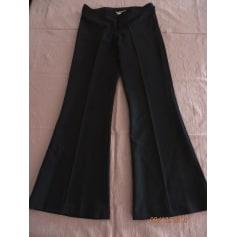 Pantalon évasé Toba&Co  pas cher