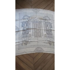 Foulard Louis Vuitton  pas cher