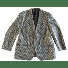 Veste de costume St Michael  pas cher