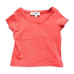 Top, tee shirt Junior Gaultier  pas cher
