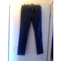 Jeans slim Only  pas cher