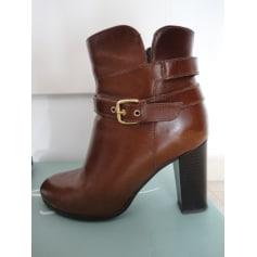 Bottines & low boots à talons Zign Shoes  pas cher