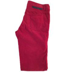 Pantalon slim, cigarette Stella Mccartney  pas cher